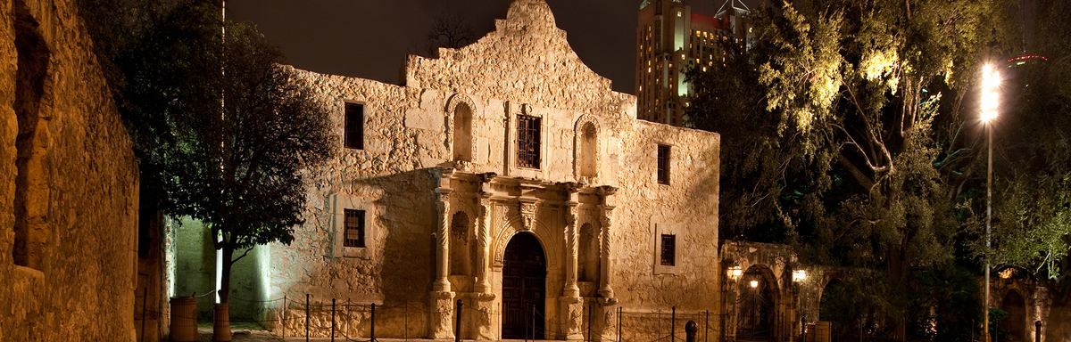 bigstock The Historic Alamo Mission fp